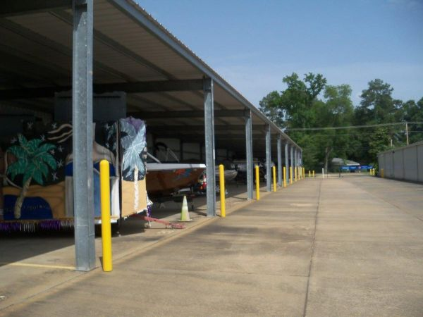Extra Space Self Storage - Alexandria - 6130 Lodi Rd 6130 Lodi Rd Alexandria, LA - Photo 8