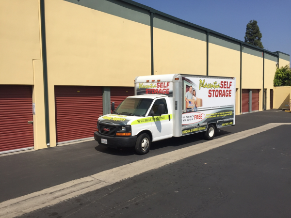 Beau ... Placentia Self Storage585 Porter Way   Placentia, CA   Photo 0 ...
