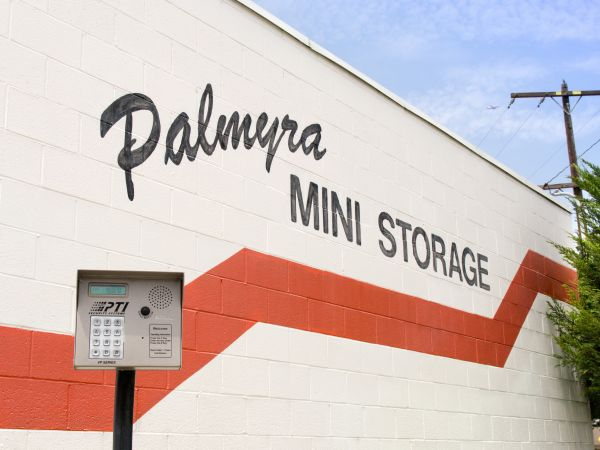 Palmyra Mini Storage 512 W Palmyra Ave Orange, CA - Photo 1