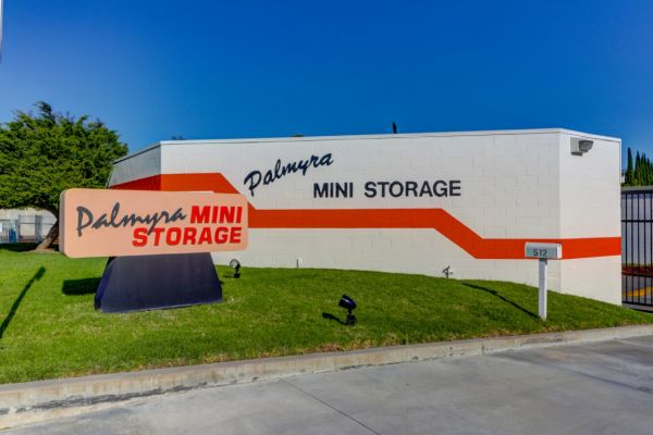 Palmyra Mini Storage 512 W Palmyra Ave Orange, CA - Photo 36