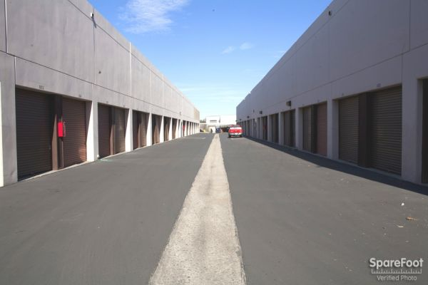 AAA Self Storage - Huntington Beach 7252 Saturn Dr Huntington Beach, CA - Photo 2