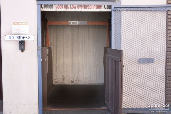AAA Self Storage - Huntington Beach 7252 Saturn Dr Huntington Beach, CA - Photo 5