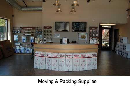 Federal Way Heated Self Storage 35205 Pacific Hwy S Federal Way, WA - Photo 4
