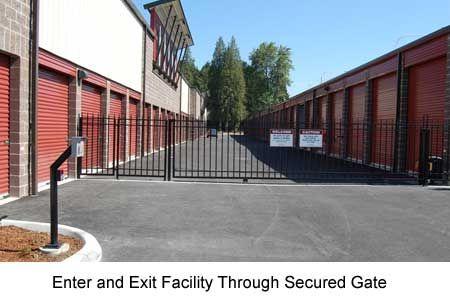 Federal Way Heated Self Storage 35205 Pacific Hwy S Federal Way, WA - Photo 8