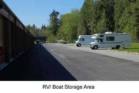 Federal Way Heated Self Storage 35205 Pacific Hwy S Federal Way, WA - Photo 9