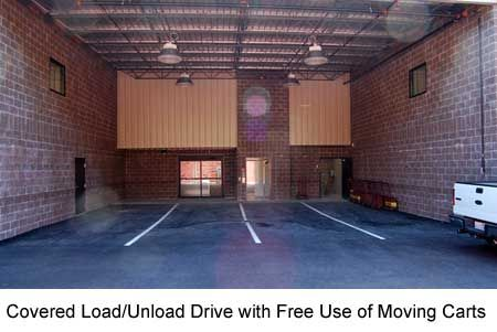 Federal Way Heated Self Storage 35205 Pacific Hwy S Federal Way, WA - Photo 10