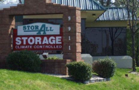 Stor-All Lyndon 9911 Lagrange Road Louisville, KY - Photo 0