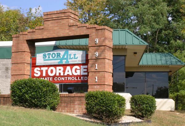 Stor-All Lyndon 9911 Lagrange Road Louisville, KY - Photo 1