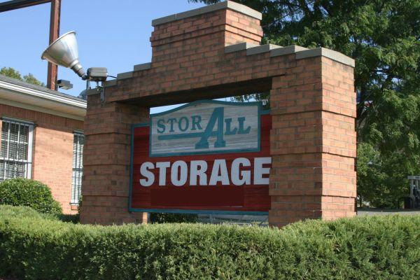 Stor-All Cane Run 4100 Cane Run Road Louisville, KY - Photo 0