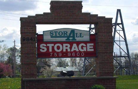 Stor-All - Pisgah 9841 Cincinnati Columbus Rd Cincinnati, OH - Photo 0