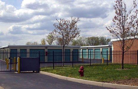 Stor-All - Pisgah 9841 Cincinnati Columbus Rd Cincinnati, OH - Photo 5