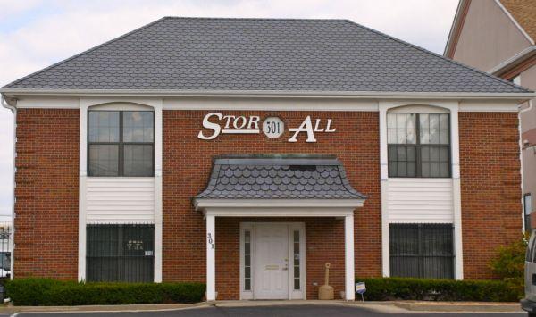 Stor-All Downtown 301 E Gaulbert Ave Louisville, KY - Photo 4
