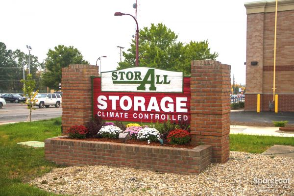 Stor-All - Reynoldsburg 6294 E Main St Columbus, OH - Photo 2