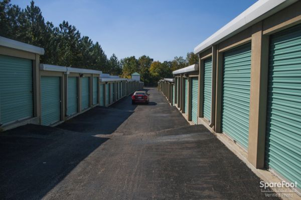 Stor All Westerville Lowest Rates Selfstorage Com
