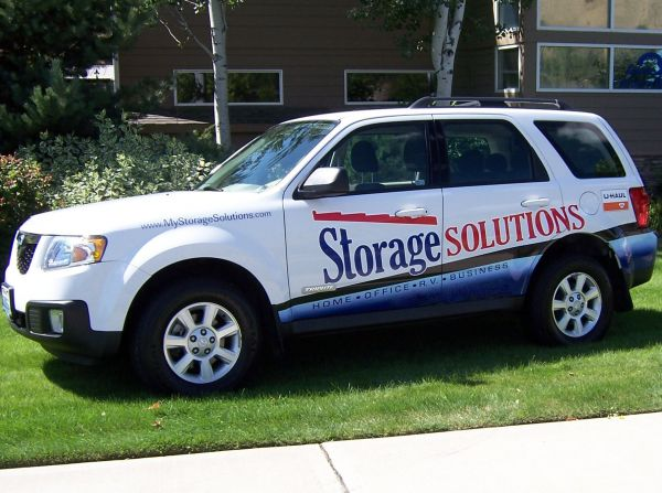 Storage Solutions Spokane 4200 S Cheney Spokane Rd Spokane, WA - Photo 1