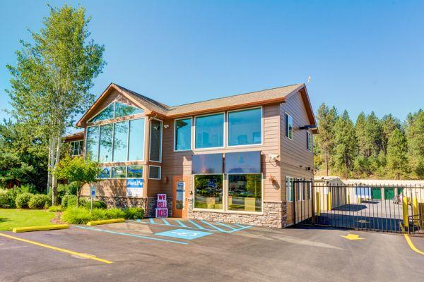 Storage Solutions Spokane 4200 S Cheney Spokane Rd Spokane, WA - Photo 0