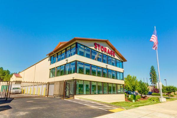 Storage Solutions Spokane 4200 S Cheney Spokane Rd Spokane, WA - Photo 3