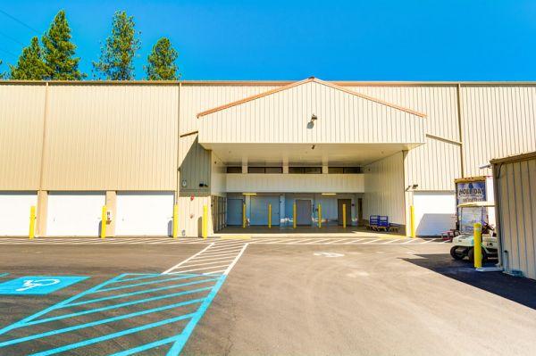 Storage Solutions Spokane 4200 S Cheney Spokane Rd Spokane, WA - Photo 4