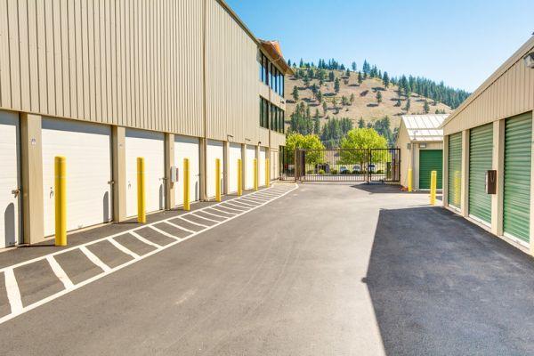Storage Solutions Spokane 4200 S Cheney Spokane Rd Spokane, WA - Photo 5