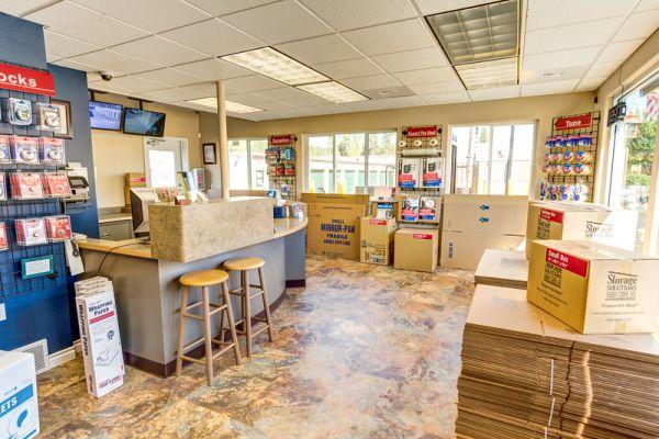 Storage Solutions Spokane 4200 S Cheney Spokane Rd Spokane, WA - Photo 6