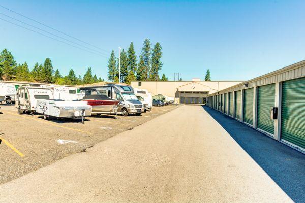 Storage Solutions Spokane 4200 S Cheney Spokane Rd Spokane, WA - Photo 7