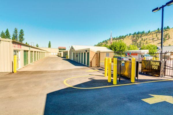 Storage Solutions Spokane 4200 S Cheney Spokane Rd Spokane, WA - Photo 8