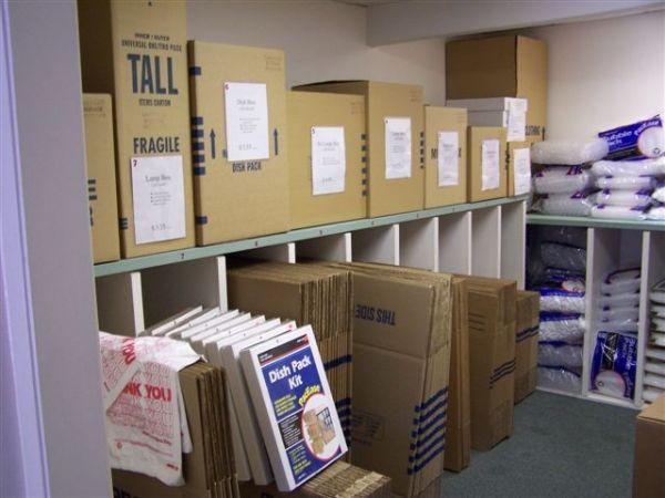 Camarillo Self Storage 1511 Flynn Rd Camarillo, CA - Photo 3