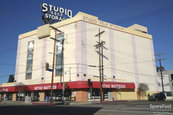 Studio Self Storage 6200 Lankershim Blvd North Hollywood, CA - Photo 0