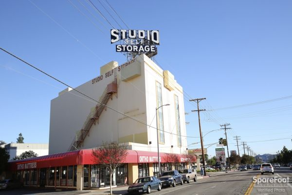 Studio Self Storage 6200 Lankershim Blvd North Hollywood, CA - Photo 1