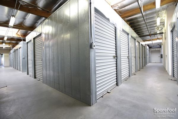 Studio Self Storage 6200 Lankershim Blvd North Hollywood, CA - Photo 6