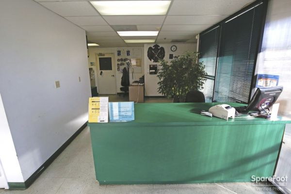 Studio Self Storage 6200 Lankershim Blvd North Hollywood, CA - Photo 11