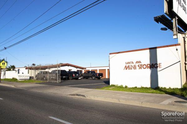 Santa Ana Mini Storage 401 N Fairview St Santa Ana, CA - Photo 0