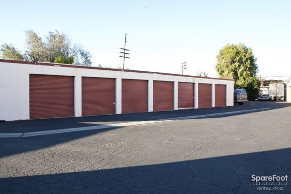 Santa Ana Mini Storage 401 N Fairview St Santa Ana, CA - Photo 5