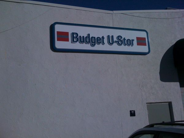 Budget U-Stor Mini Storage Santa Barbara 130 Garden St Santa Barbara, CA - Photo 1