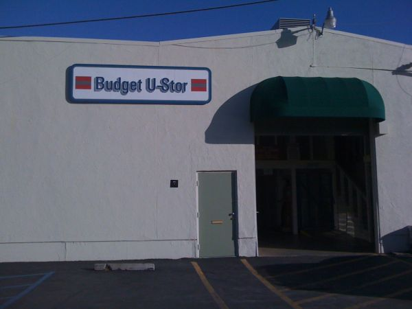 Photo Of Budget U Stor Mini Storage Santa Barbara