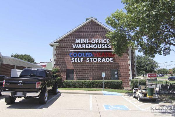 Alamo Mini Storage - Matlock 4840 Matlock Rd Arlington, TX - Photo 1