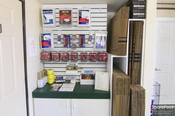 Alamo Mini Storage - Matlock 4840 Matlock Rd Arlington, TX - Photo 6
