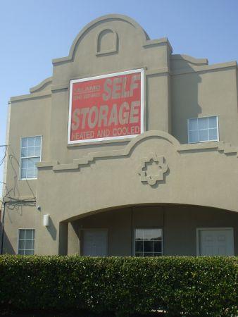 Alamo Self Storage - Buckner 3707 N Buckner Blvd Dallas, TX - Photo 0