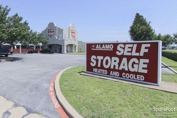 Alamo-Redbird Self Storage 7011 Marvin D Love Fwy Dallas, TX - Photo 1