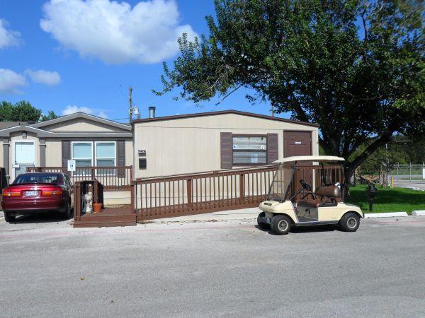 A & B Storage 8750 Old Galveston Rd Houston, TX - Photo 1