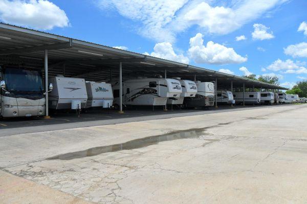A & B Storage 8750 Old Galveston Rd Houston, TX - Photo 2