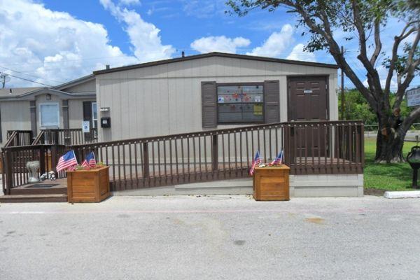A & B Storage 8750 Old Galveston Rd Houston, TX - Photo 0