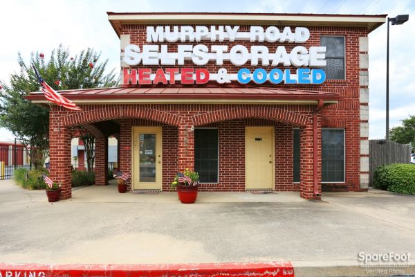 Murphy Road Self Storage 13700 Murphy Rd Stafford, TX - Photo 0