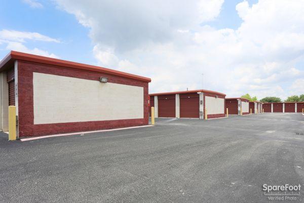 Murphy Road Self Storage 13700 Murphy Rd Stafford, TX - Photo 4