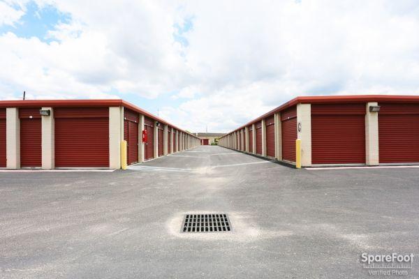 Murphy Road Self Storage 13700 Murphy Rd Stafford, TX - Photo 6