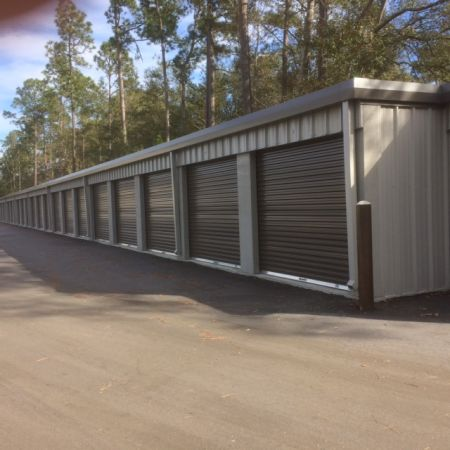 Main Road Self Storage - Summerville 10814 Dorchester Rd Summerville, SC - Photo 3