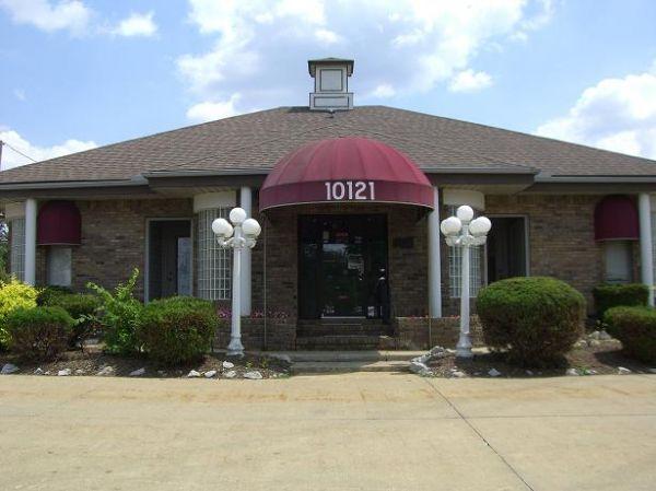 Redi Storage - Northfield Village 10121 Northfield Rd Northfield, OH - Photo 0