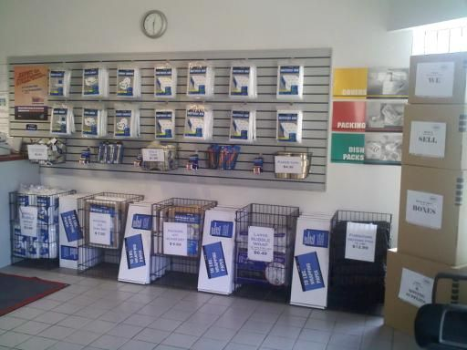 Redi Storage - Northfield Village 10121 Northfield Rd Northfield, OH - Photo 3