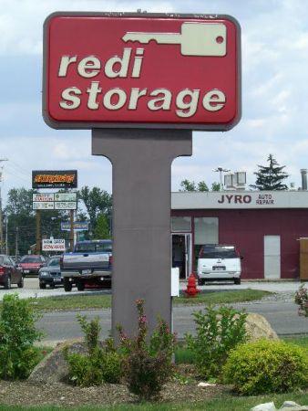 Redi Storage - Northfield Village 10121 Northfield Rd Northfield, OH - Photo 11