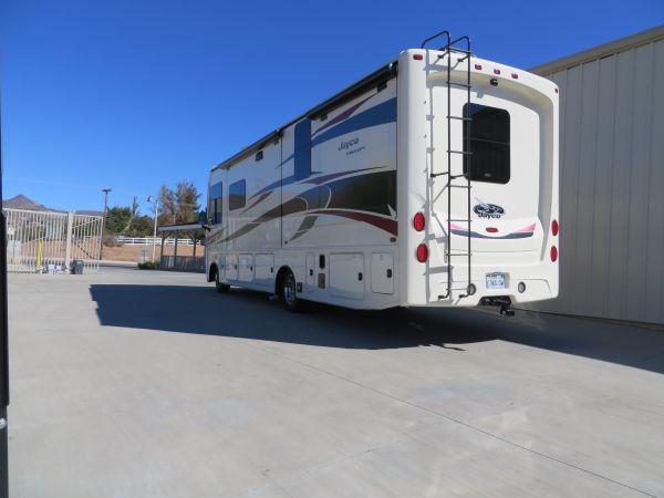 Acton Indoor Rv And Boat Storage2210 Soledad Canyon Road Ca Photo 3